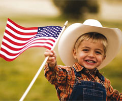 USA Ranching Holidays with Sunway